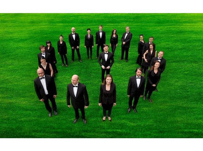 Sinfonietta Cracovia, fot. M.M. Mąsior