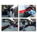 Leopold Kessler, //Import Budapeszt – Wiedeń//, 2006, wideo, 15 min 40 s   940