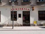 Cukiernia przy ul. Stolarskiej w Krakowie, fot. J. Gryglewicz2