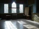 Wnętrze kościoła w Czarnobylu, fot. z archiwum J. Kirkegaarda3