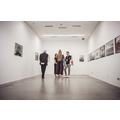 Widok wystawy //LEBENSMITTEL// Michaela Schmidta, fot. A. Stankiewicz944