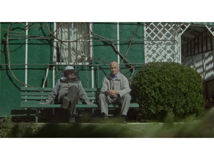 Jeremi Skrodzki, //Ul//, wideo, 2018, 9 min 15 s, courtesy Szkoła Filmowa w Łodzi