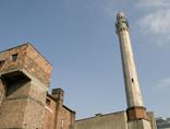 Minaret w Poznaniu, wizualizacja: Paweł Filip, 2010, fot. Joanna Rajkowska, dzięki uprzejmości Fundacji Malta, Poznań i Żak Branicka Gallery, Berlin1