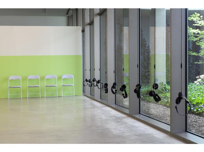 Wystawa //Przychodnia// w MOCAK-u, fot. R. Sosin