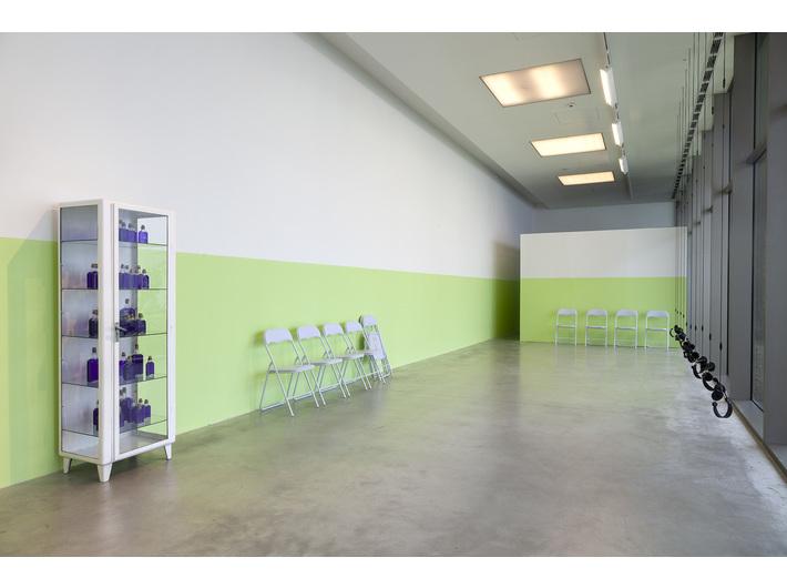 //Clinic// exhibition at MOCAK, photo: R. Sosin