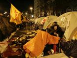 Pomarańczowa rewolucja, 2007, fot. Robert Kowalewski / Agencja Gazeta 1