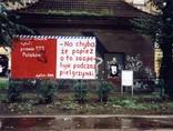 Marcin Maciejowski, fot. archiwum Galerii Otwartej3