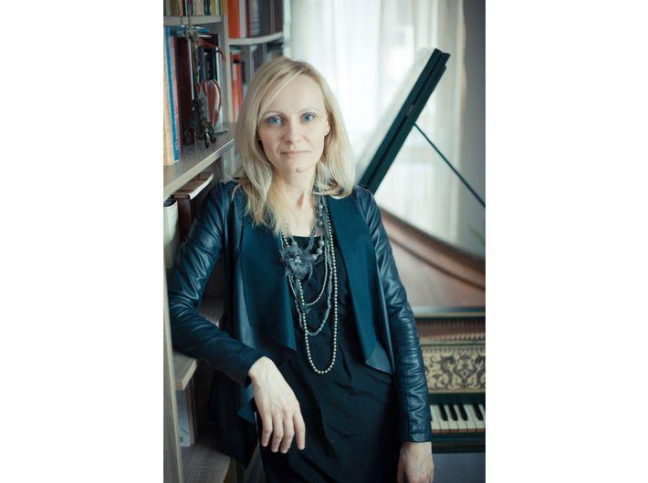 Anna Huszczo, fot. materiały organizatora