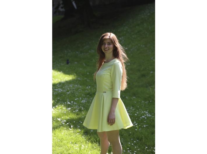 Katarzyna Kucia, fot. materiały organizatora