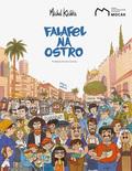 Kichka komiksFalafel cover s