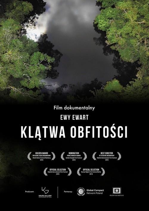 'Klątwa obfitości' film poster