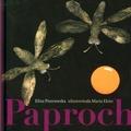 E. Piotrowska, //Paproch//[Crumb], illustrated by M. Ekier, Hokus-Pokus, Warsaw 2010 808