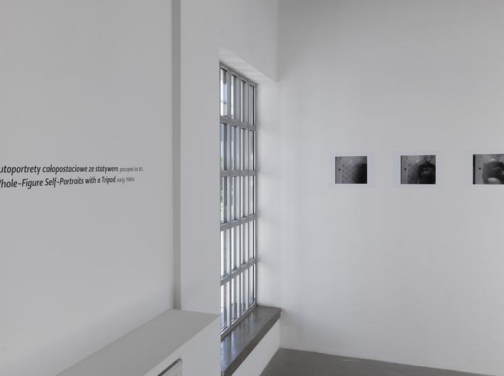 Wystawa Mikołaj Smoczyński //Ekspozycja prywatna//, fot. R. Sosin