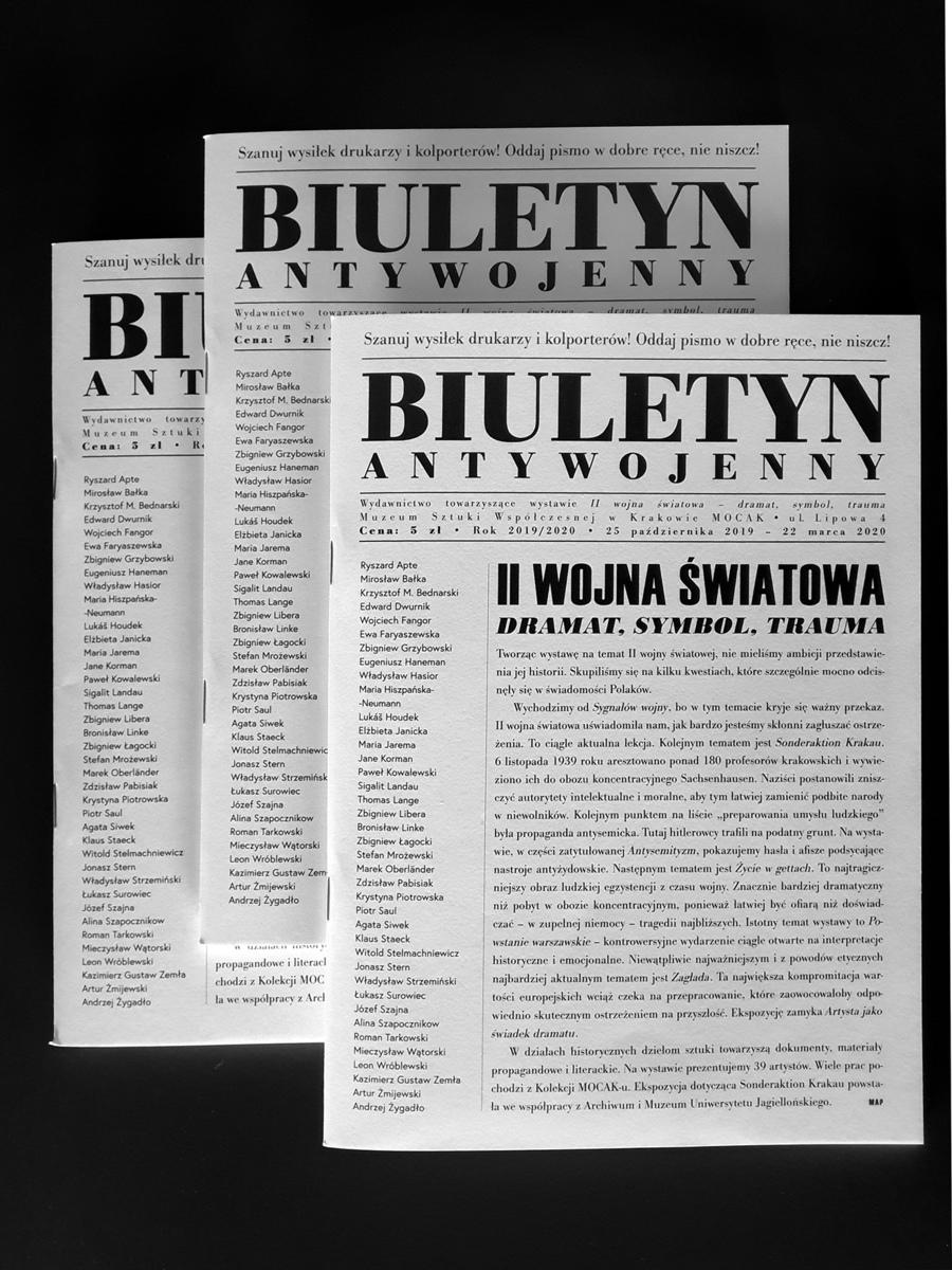 Anti-War Bulletin