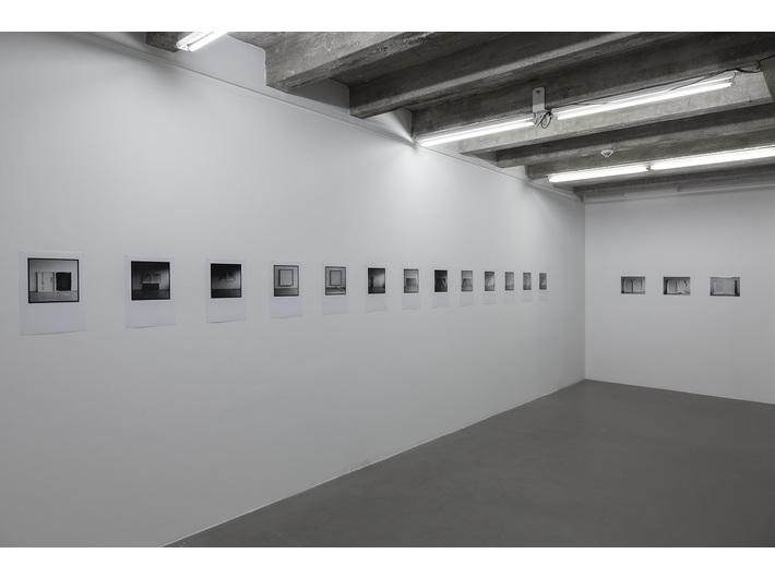 Mikołaj Smoczyński //Private Exhibition// exhibition, photo: R. Sosin