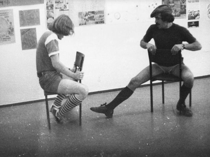 Festiwal Fluxusu, 1977