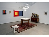 Piotr Lutyński, //Pięć elementów//, 2010, instalacja, Kolekcja MOCAK-u1