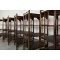 Rafał Bujnowski, //Last Remaining//, 2004, object, 120 x 60 x 40 cm, MOCAK Collection880