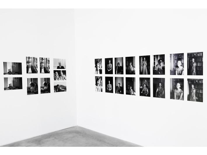 Wystawa Romana Ingardena //Filozof i fotograf//, fot. R. Sosin