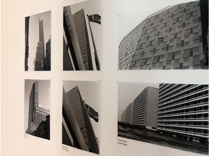 Wystawa fotograficzna Romana Ingardena //Filozof i fotograf//, fot. Dział Promocji, MOCAK