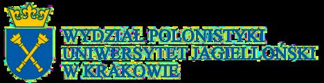 Wydział Polonistyki Uniwersytet Jagielloński w Krakowie3