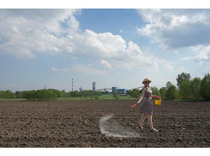 Katarzyna Partyka-Smalcerz, //Tęsknota//, 2020, fotografia, 40 × 60 cm, courtesy K. Partyka-Smalcerz