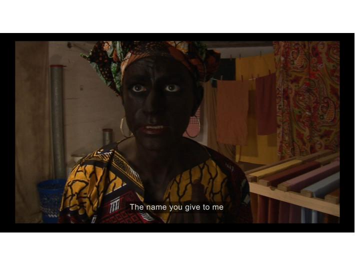 Ane Lan, //Woman of the World//, 2008, video, 8 min 3 s, MOCAK Collection