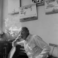 Marian Eile, 1983, fot. Wojciech Plewiński, courtesy W. Plewiński2