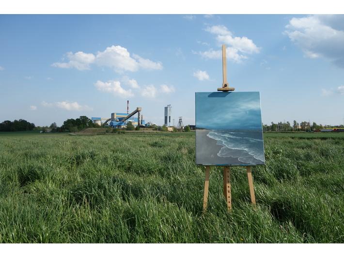 Katarzyna Partyka-Smalcerz, //Longing//, 2020, photography, 40 × 60 cm, courtesy K. Partyka-Smalcerz