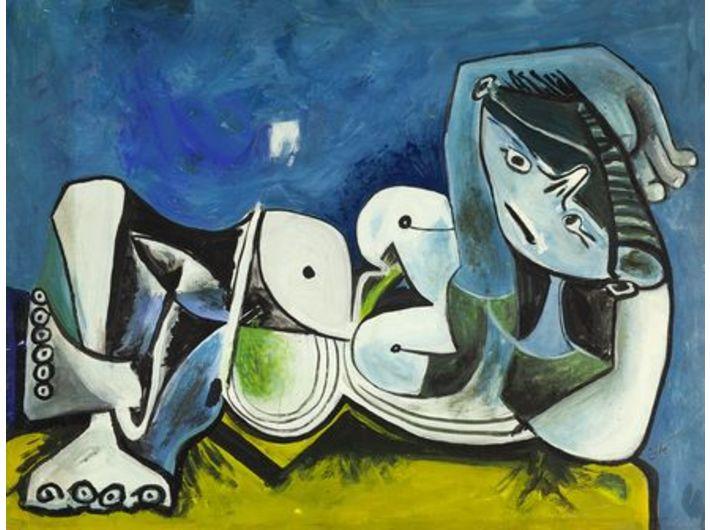 Marian Eile, untitled, undated, gouache / fibreboard, 47.5 × 61 cm, MOCAK Collection