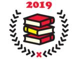 """Znak Jakości Krakowa Miasta Literatury UNESCO 1. miejsce w plebiscycie """"Wybieramy Księgarnie Roku 2019""""1"""