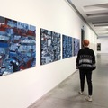 Exhibition //Artists from Krakow: The Generation 1950–1969//, works by Artur Przebindowski, photo: Promotion Department, MOCAK3