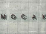 14. Napis na budynku Muzeum Sztuki Współczesnej w Krakowie MOCAK15