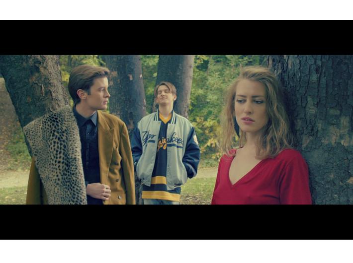 Anatoly Belov, //Sex, Medicated, Rock'n'Roll//, 2013, video, 10 min 42 s, Kolekcja MOCAK-u