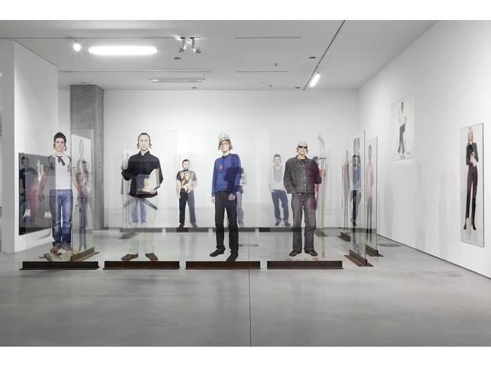 Marta Deskur, //New Jerusalem//, 2007, installation, variable size, courtesy Walery Rzewuski Museum of the History of Photography in Krakow, © M. Deskur