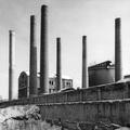 Wojciech Wilczyk, //Grodziec Cement Works, Grodziec//, from the series //Post-Industrial//, 2005, photograph, 60 × 60 cm, MOCAK Collection925