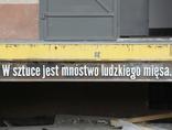 Antonina Dylik, Anna Pietrzak, Karolina Spyrka, Po co jest sztuka?, 2012, fot. R. Sosin11