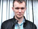 Sebastian Frąckiewicz, fot. Alicja Frąckiewicz1