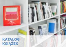 Katalog książek