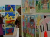 Wystawy prac dzieci