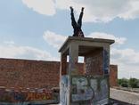 A still frame from Piotr Wysocki and Dominik Jałowiński's film //Run Free//, 20104