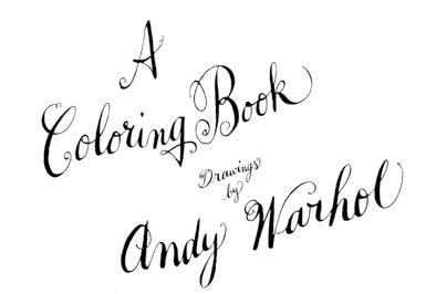 Andy Warhol for the Little Ones Iwona Wojnarowicz MOCAK