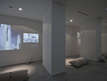 Claudio Nardi, //Architecture for Sensitive Lives//, fot. Rafał Sosin6