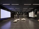 Claudio Nardi, //Architecture for Sensitive Lives//, fot. Rafał Sosin7