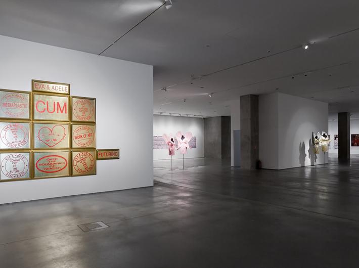 EVA & ADELE - Artysta = dzieło sztuki