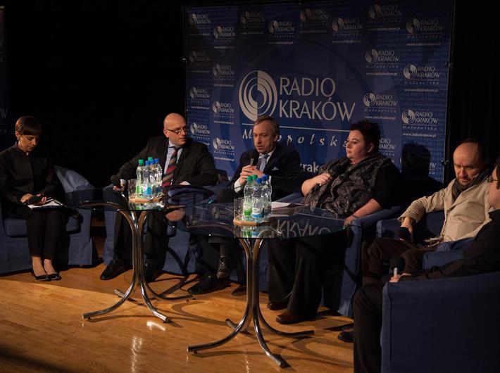 photo: Radio Kraków