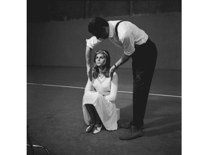 Tadeusz Rolke, Paris 1965