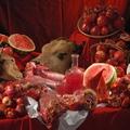 Sabina Shikhlinskaya, Niebezpiecznie czerwony, 2008, video45