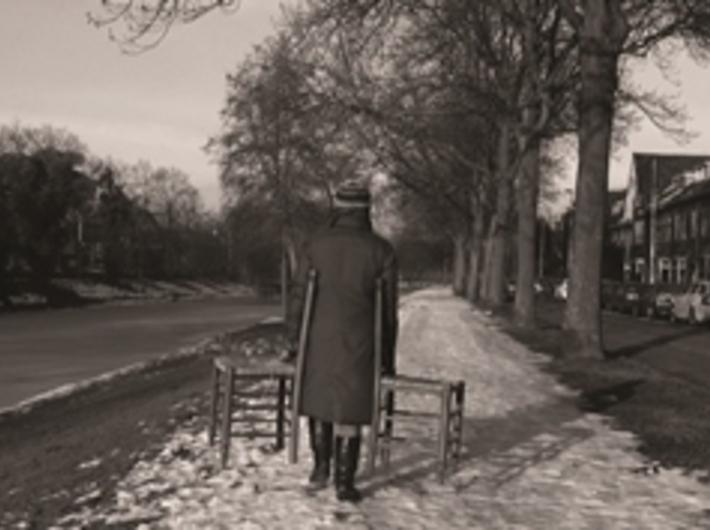 Anna Okrasko, Sobota/ Zaterdag / Saturday, 2011, video