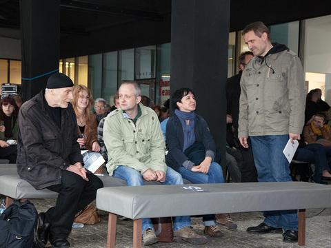 Pablopavo i Ludziki concert (fot. Rafał Sosin)